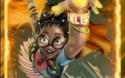 C.A.P.E.S. goes live as the first NFT cards game that supports UN's SDGs