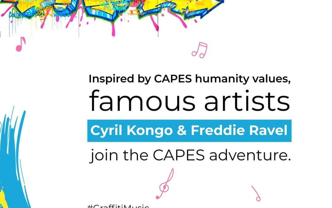 C.A.P.E.S World Premiere On The Artistic Stage